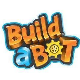 build a bot logo