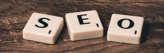 SEO blocks